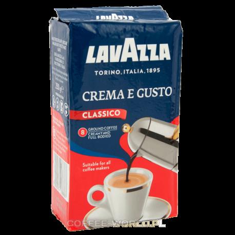 kawa-mielona-lavazza-crema-e-gusto-250g.