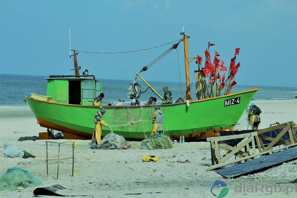 Rybactwo morskie