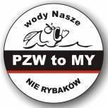 Wędkarstwo u Zbyszka